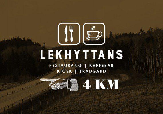 LEKHYTTANS