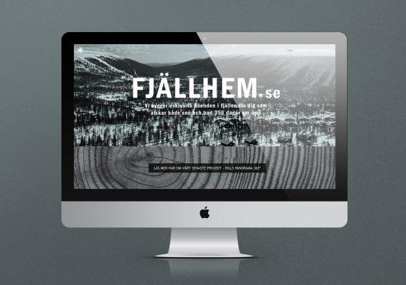 FJÄLLHEM